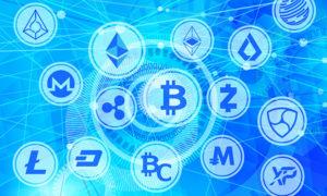 仮想通貨 ビットコイン ICO