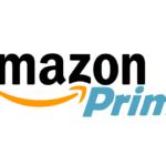 Amazon Prime アマゾンプライム