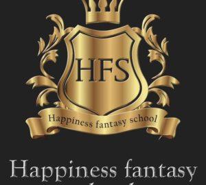HappinessFantasySchool ドミニク拓海